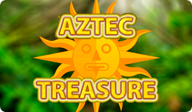 Играть в Aztec Treasure